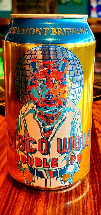Fremont Disco Wolf DIPA 12oz
