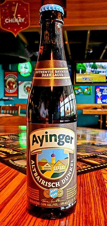 Ayinger Munich Dunkel 11.2 Btl