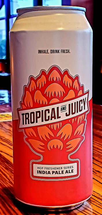 Hop Concept Tropical & Juicy 16oz