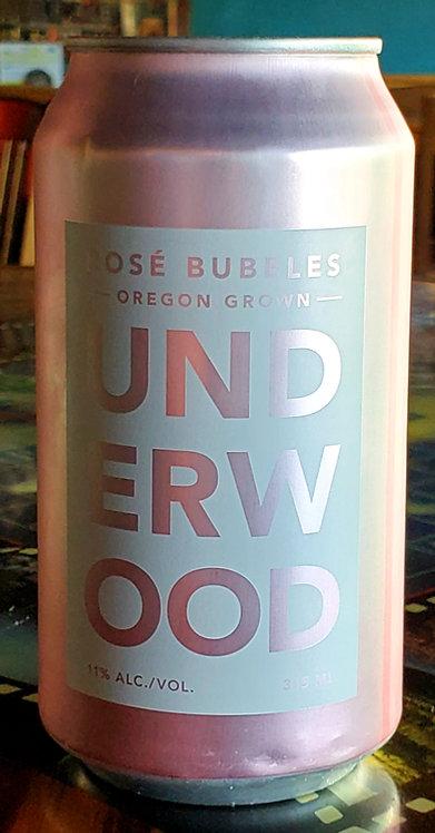 Underwood Rose Bubbles 12oz