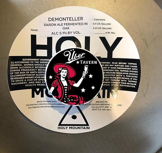 Holy Mountain Demonteller 64oz