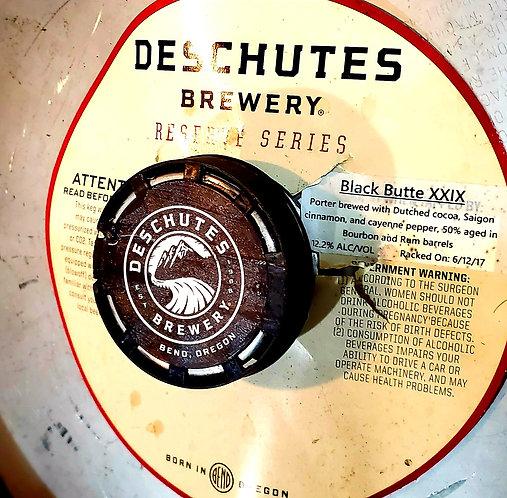 Deschutes Dbl. Black Butte XXIX (2017) 32oz