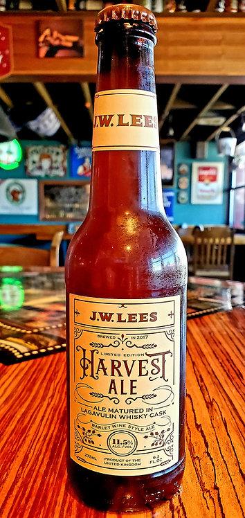 JW Lees Harvest - Lagavulin 2015 9.3