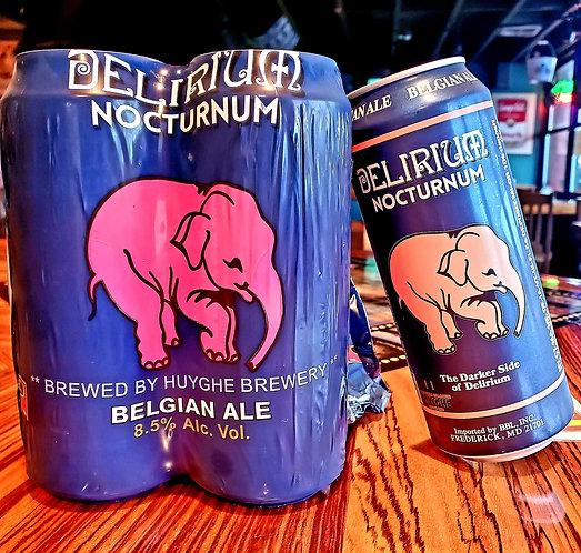 Delirium Nocturnum 16.9/4pk