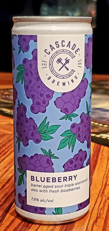 Cascade Blueberry 8.5oz
