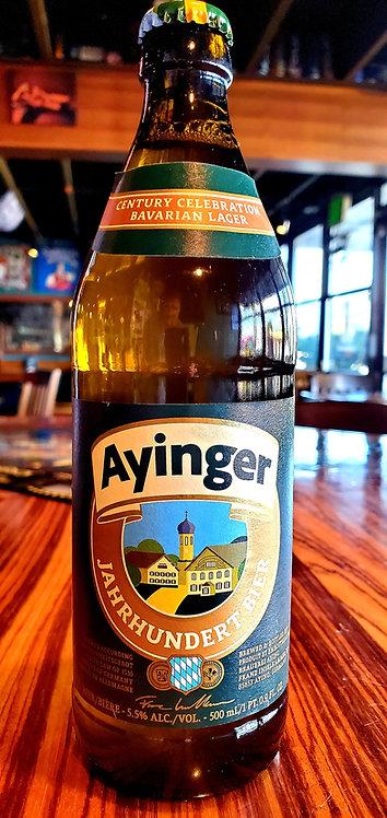 Ayinger Jahrhundert 16.9
