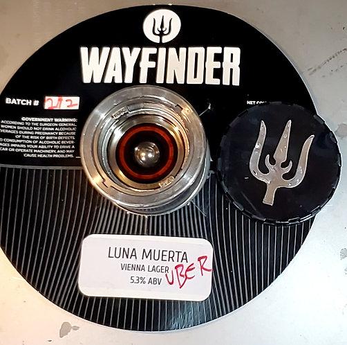 Wayfinder Luna Muerta 64oz