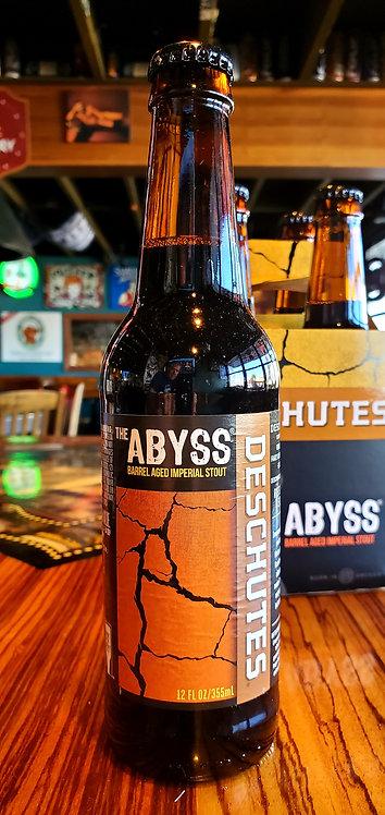Deschutes The Abyss 2020 12oz