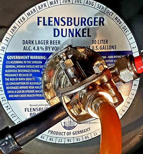 Flensburger Munich Dunkel 64oz