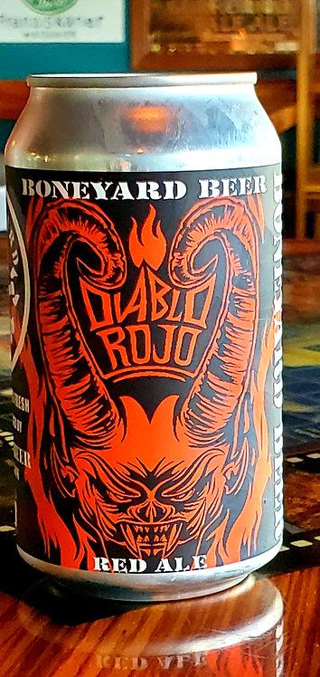 Boneyard Diablo Rojo 12oz
