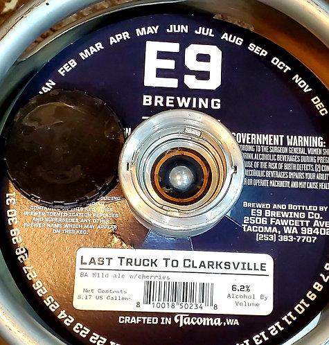 E9 Last Truck to Clarksville 64oz