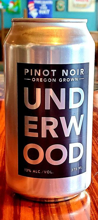 Underwood Pinot Noir (can) 12