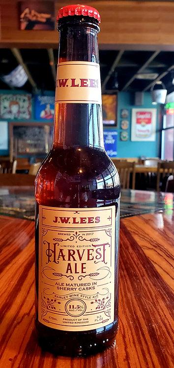 JW Lees Harvest - Sherry 2017 9.3
