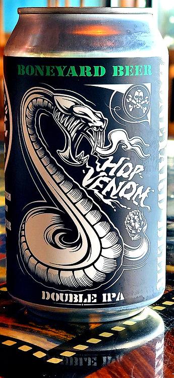 Boneyard Hop Venom DIPA 12oz