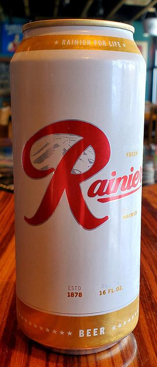 Rainier Mtn Freshness 16