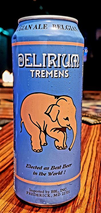 Delirium Tremens 16.9