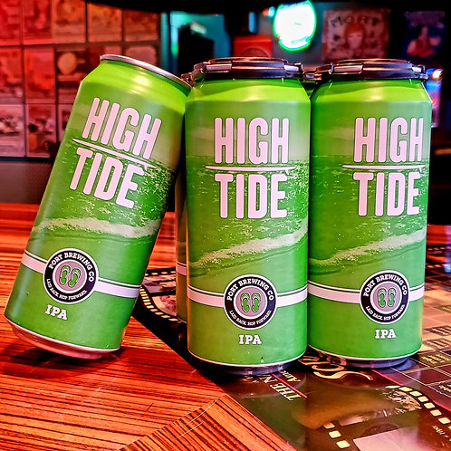 Port High Tide IPA 16/4pk