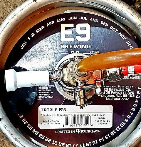 E9 Triple B's 64oz
