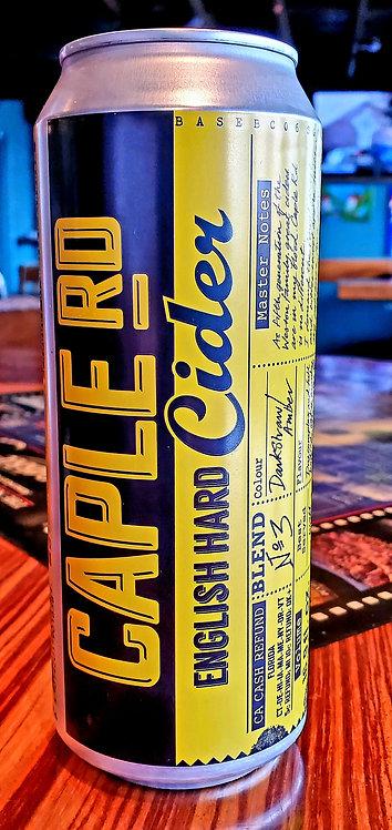 Caple Road Semi Dry Cider 16.9oz