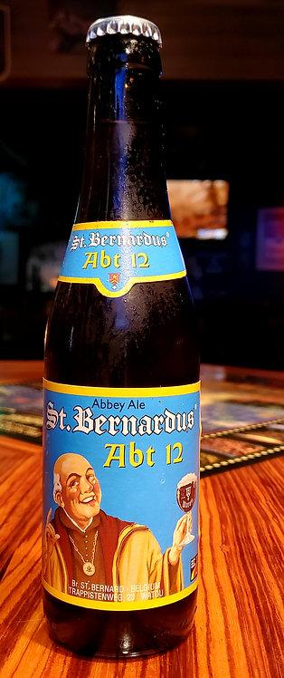 St. BernardusAbt 1211.2