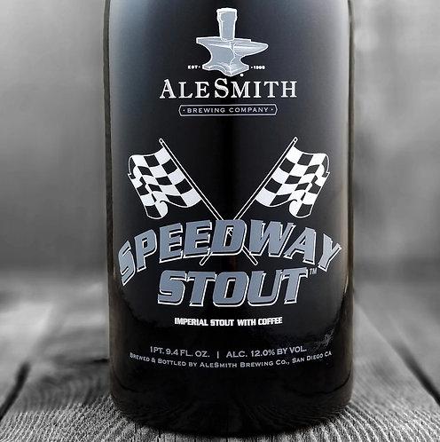 AleSmith Speedway Stout 64oz