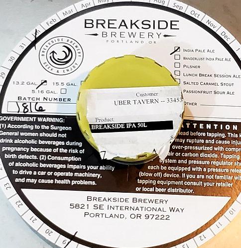 Breakside IPA 32oz