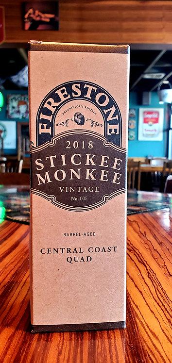 Firestone Stickee Monkee 2018 12