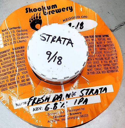 Skookum Fresh Dank FRESH HOP 64oz