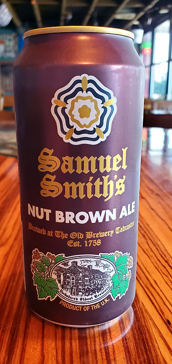 Samuel SmithNut Brown 14.9
