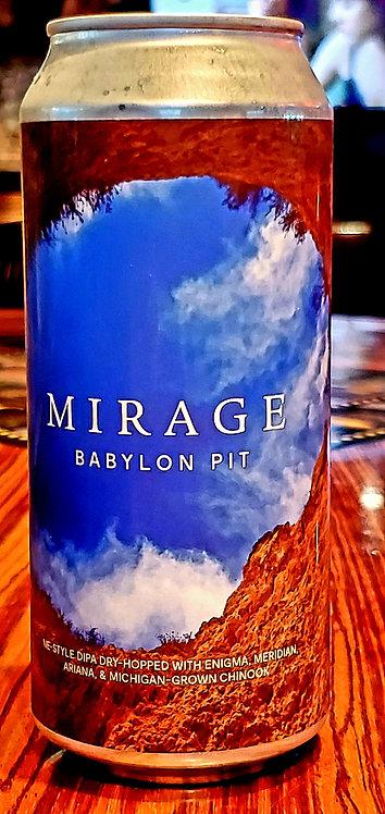 Mirage Babylon Pit 16oz