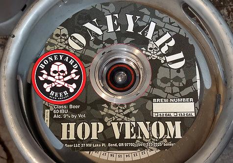 Boneyard Hop Venom DIPA 64oz