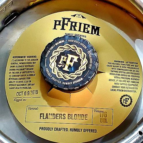 pFriem Flanders Blonde 64oz