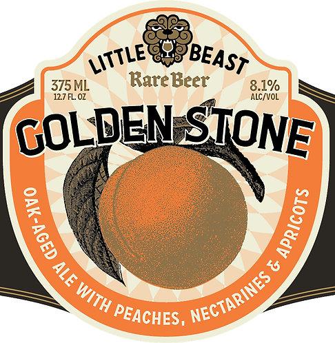 Little Beast2018 Golden Stone 32oz