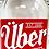 Thumbnail: Growler 32oz Jar (w/ Lid)
