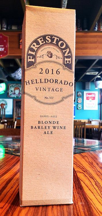 Firestone Helldorado 201622