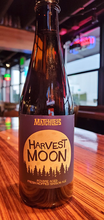 Matchless	Harvest Moon	16.9