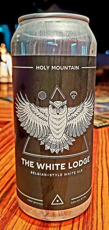 Holy Mountain The White Lodge 16oz