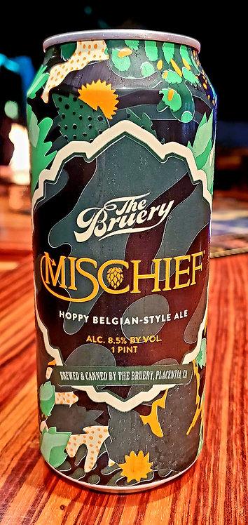 The Bruery Mischief 16oz