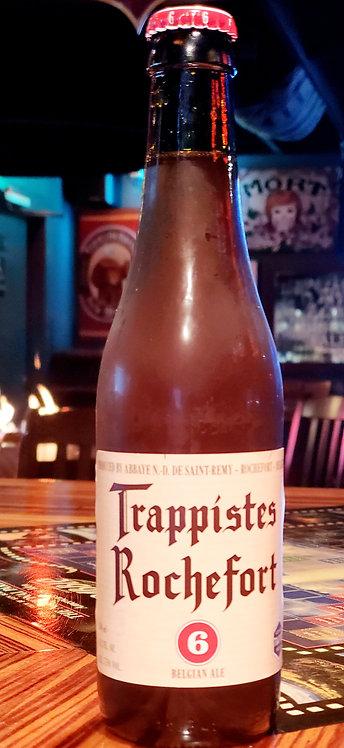 Rochefort Trappist 6 11.2oz