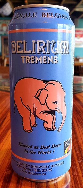 Delirium Tremens (can)16.9