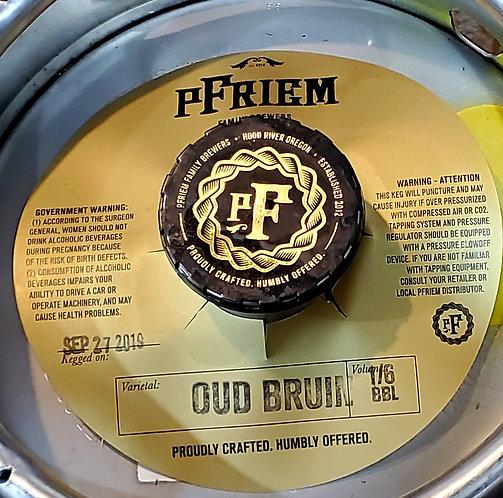 pFriem Oud Bruin (2019) 64oz