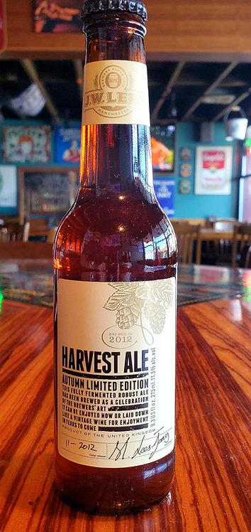 JW Lees Harvest 2012 9.3