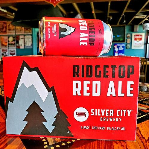 Silver City  Ridgetop Red 12/6pk