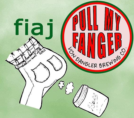 Von Dangler Pull My Fanger 64oz