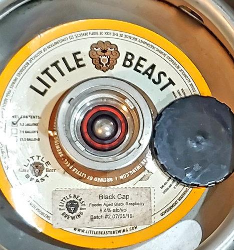 Little Beast Black Cap (2018) 32oz