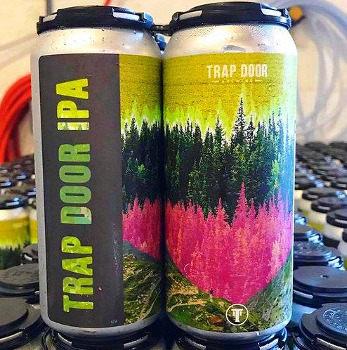 "Trap Door ""House"" West Coast IPA 32oz"