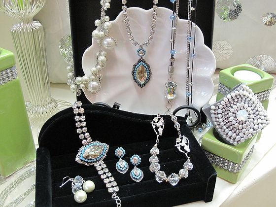 Bridal Jewellery Coming Soon!