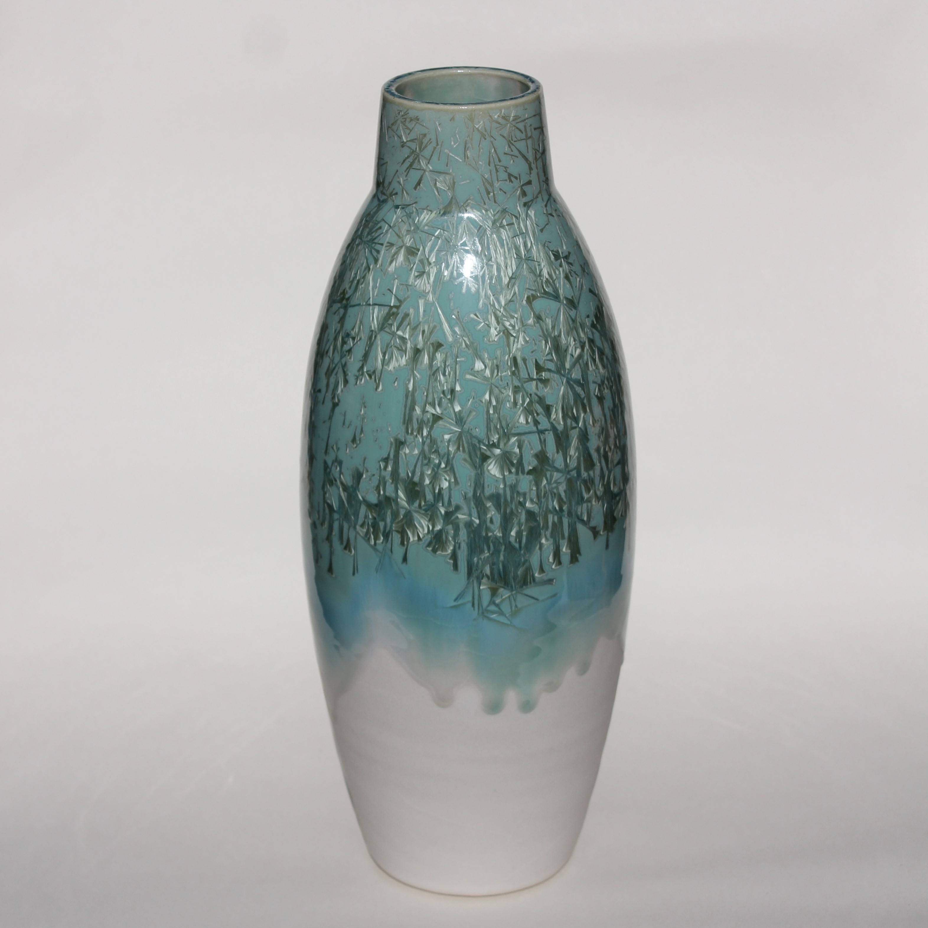 tall vase form