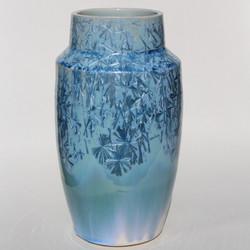 Shouldered vase