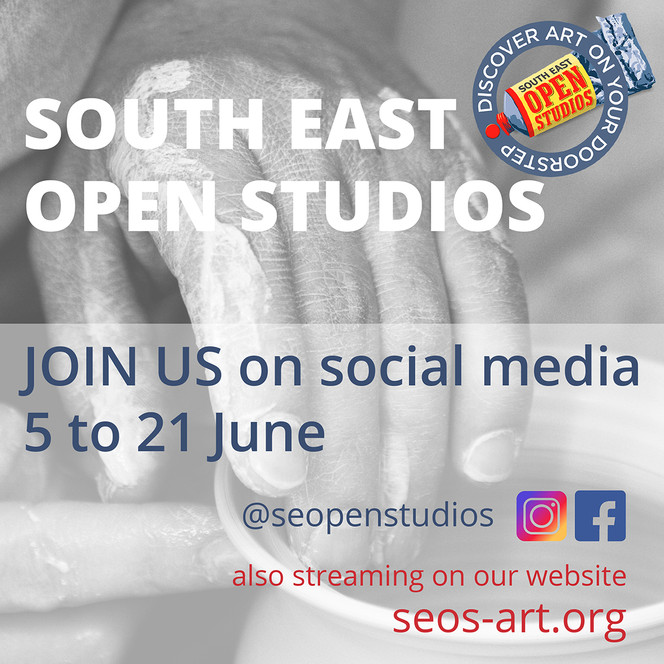 2020 South East Open Studios